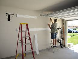 Garage Door Maintenance Minneapolis